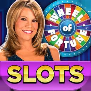 Wheel of Fortune Slots Hack