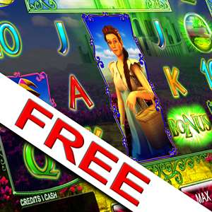 Wonderful Wizard of Oz - Slot Machine FREE Hack