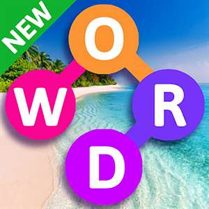 Word Beach: Fun Spelling Games Hack