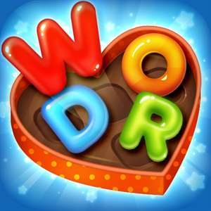 Word Candy Sweetest Word Game Hack