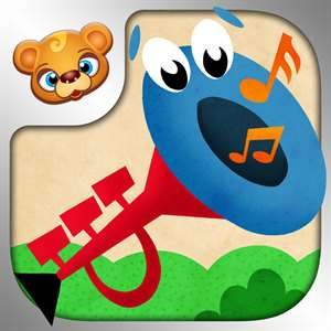 123 Kids Fun BABY TUNES: Best Top Kids Music Games Hack