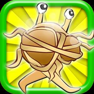 A Monster Meatballs Rush Fruit Dash Edition - FREE Adventure Game! Hack