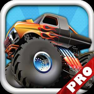 A Real Monster-Truck Stunts Meltdown PRO Hack