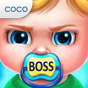 Baby Boss - King of the House Hack