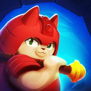 Cat Force - Puzzle Game Hack