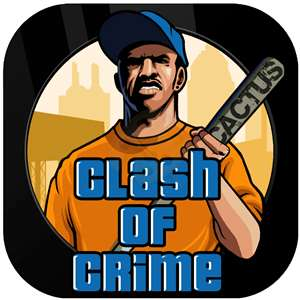 Clash of Crime Mad City Hack