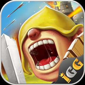Clash of Lords 2: Guild Castle Hack