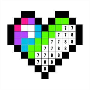 Color by Number: Coloring Game Hack
