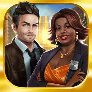 Criminal Case: The Conspiracy Hack