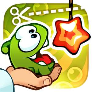 Cut the Rope: Experiments Hack