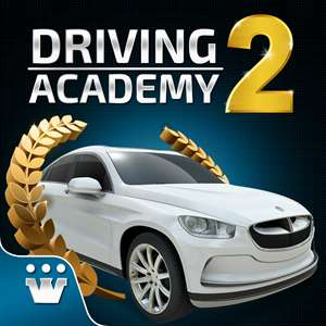 Driving Academy 2: Car Games Hack