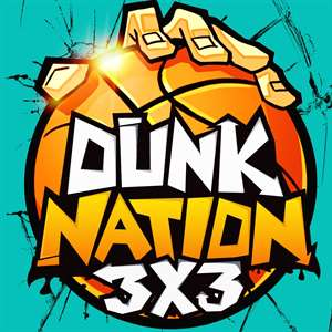Dunk Nation 3X3 Hack