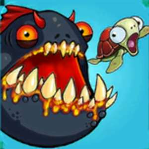 EatMe.io:  Hungry Fish Attack! Hack
