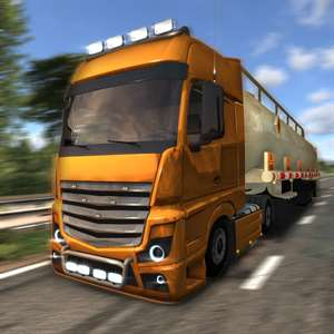 Euro Truck Evolution (Sim) Hack
