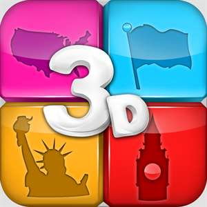 Geography Quiz Game 3D Hack