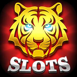 Golden Tiger Slots - Slot Game Hack