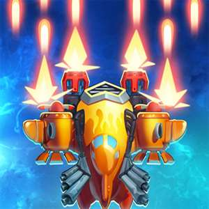 HAWK: Bullet Hell Jet Shooter Hack