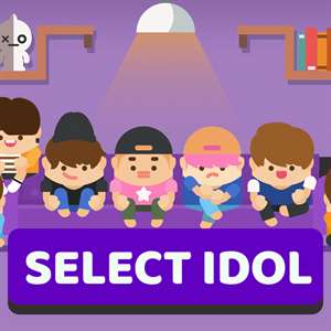 Idol Tower:make your own idol Hack