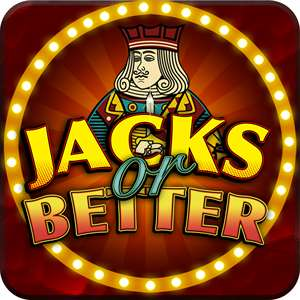 Jacks or Better - Casino Style Hack