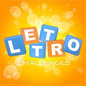 LETTRO Challenges Hack