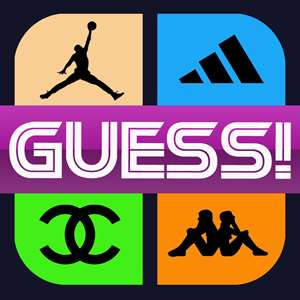 LogoGuess : #1 Logo Guess The Word about brand Hack