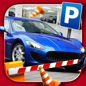 Multi Level 2 Car Parking Simulator Game - Real Life Driving Test Run Sim Racing Games Hack