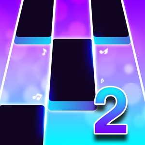 Music Tiles 2 - Piano Game Hack
