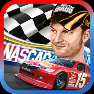 Nascar Racing Mania Quiz Game: guess what's that sport athlete in this color icon trivia puzzle Hack