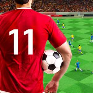 Play Soccer 2020 - Real Match Hack