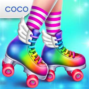 Roller Skating Girls Hack