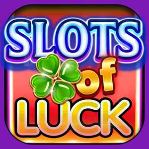 Slots of Luck Vegas Casino Hack