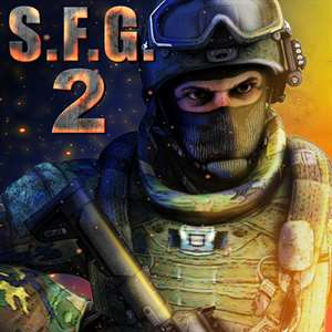 Special Forces Group 2 Hack