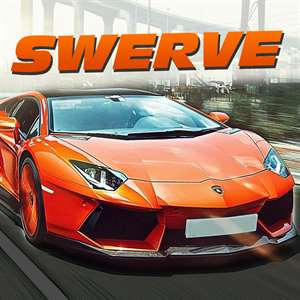Swerve: The Impossible Drive - Racing Game Hack