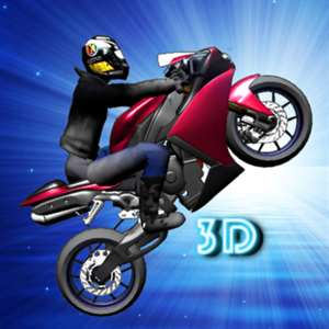 Wheelie Rider 3D Hack
