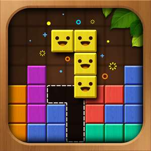 Wood Color Block: Puzzle Game Hack
