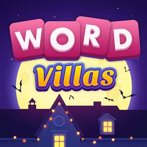 Word Villas -  Puzzle & Story Hack