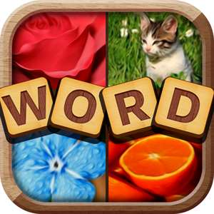 4 Pics Puzzle: Guess 1 Word Hack