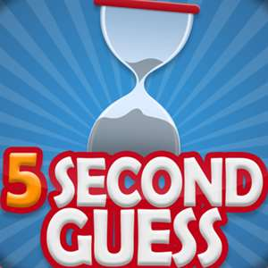 5 Second Guess Hack
