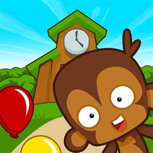 Bloons Monkey City Hack