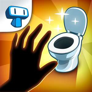 Call of Doodie - Run to the Office Toilet in Time Hack