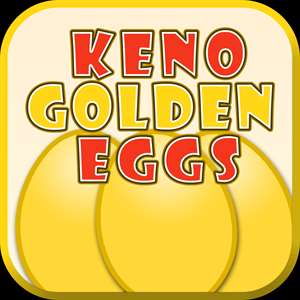 Classic Keno Golden Eggs - Bonus Multi-Card Play Paid Edition Hack