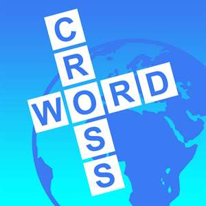 Crossword – World's Biggest Hack