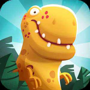Dino Bash - Defend & Fight Hack