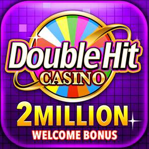 Double Hit Casino: Vegas Slots Hack: Generator Online