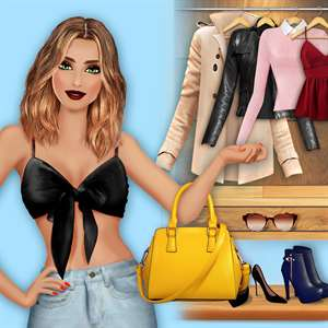 Dress Up Fashion Design Studio Hack: Generator Online