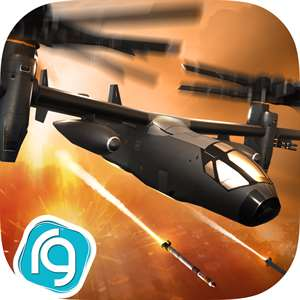 Drone 2 Air Assault Hack