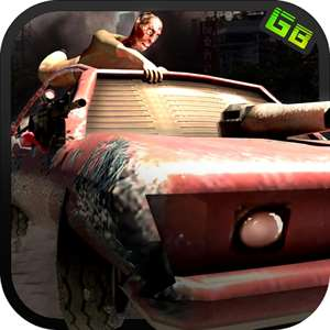 Extreme Racing Zombie Attack Hack