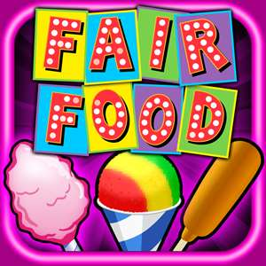 Fair Food Maker Game Hack