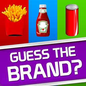 Guess the Brand Logo Quiz Game Hack