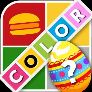 Guess the Color - Logo Games Hack
